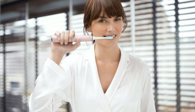 Mīti un patiesība par elektriskajām zobu birstēm