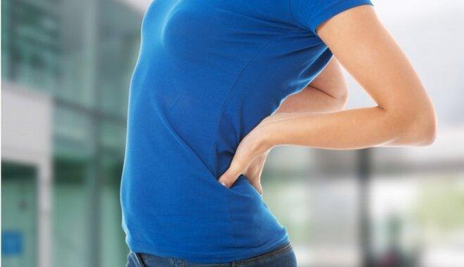 Непосильный груз: 3 упражнения, которые могут навредить вашей спине