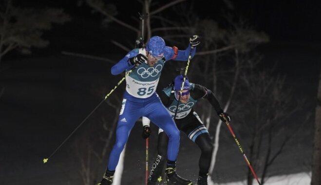 Расписание Олимпиады на 12 февраля: фигурное катание, биатлон и еще 5 комплектов наград