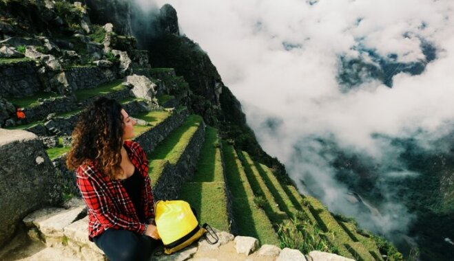 Skaistākās apskates vietas, vietējā medicīna un pārbaudījumi: Peru iepazīšana