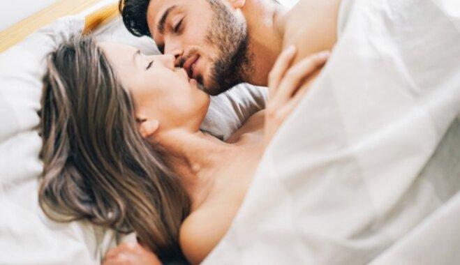 Сексуальные желания мужчин, о которых они стесняются сказать
