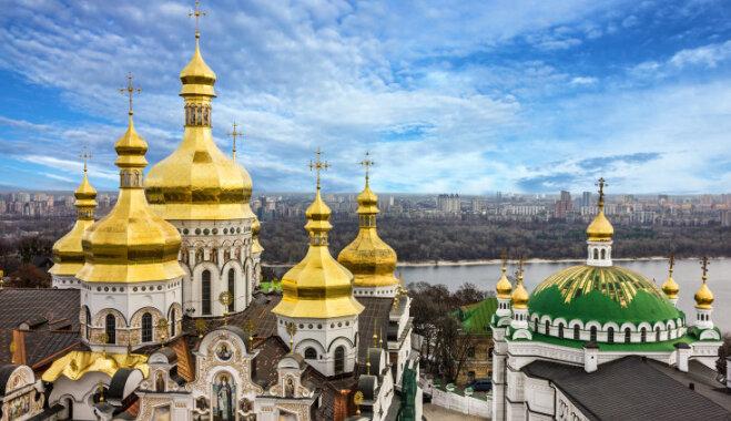 Kijeva bez kotletes, bet ar neseno notikumu elpu jeb Ko redzēt Eirovīzijas norises vietā