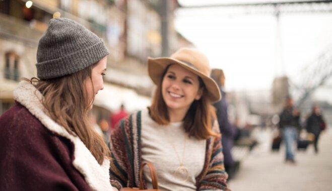 12 вещей, которые нельзя рассказывать о ваших отношениях