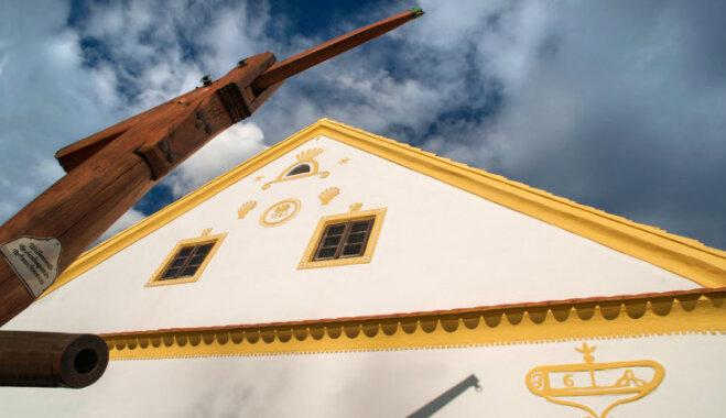 Holašovice – unikāls baroka ciems Čehijā