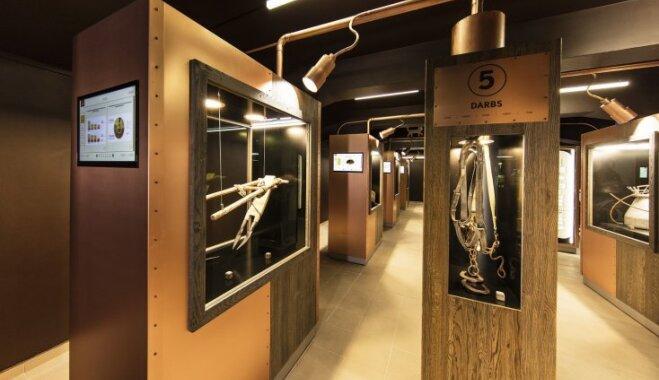 Музей шмаковки приглашает на празднование своего первого юбилея