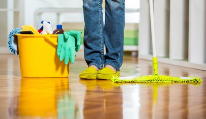 """7 """"полезных"""" советов по уборке, которые делают только хуже"""