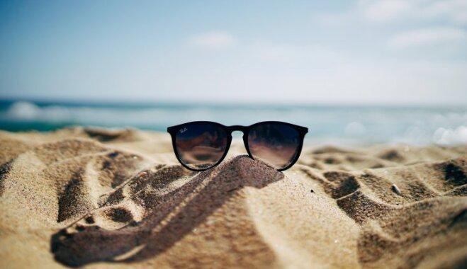 Советы оптометриста, как защитить зрение от вредного воздействия солнечных лучей