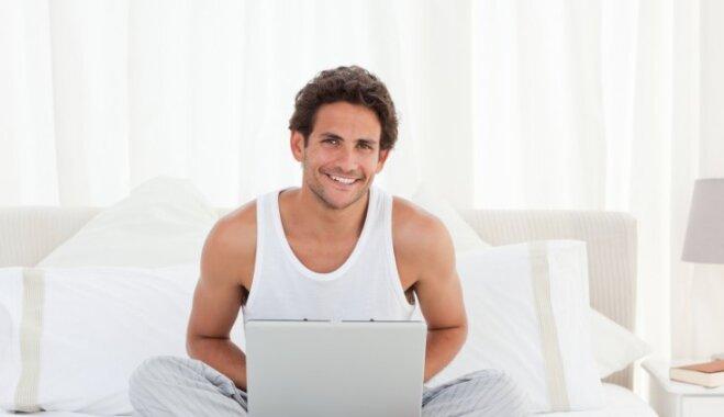 Kāpēc un kādas sievietes vīrieši meklē iepazīšanās portālos? Atbild psihologs