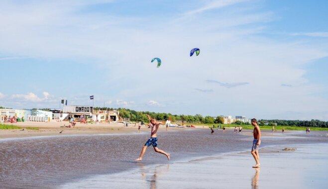 Idejas brīvdienām: ko šovasar apskatīt un izmēģināt Pērnavā
