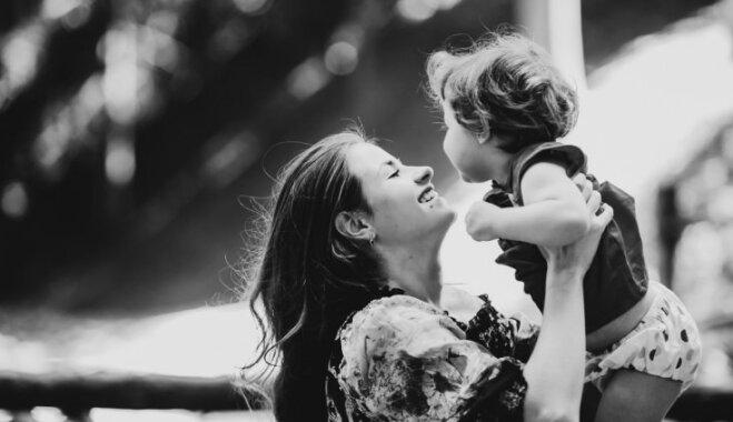 Mammai bija taisnība: frāzes, kuru patiesumu apzinās tikai jau pieaugušā vecumā