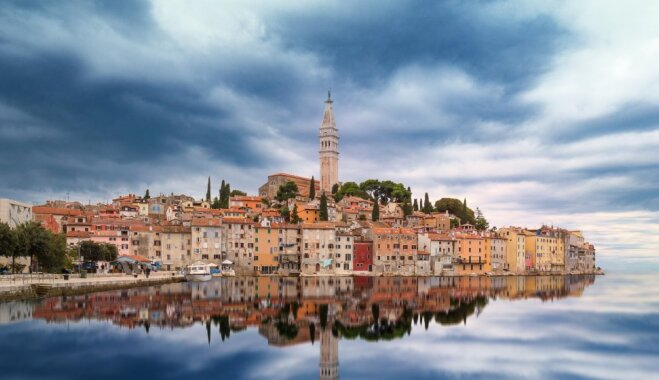 10 нетрадиционных туристических направлений Европы