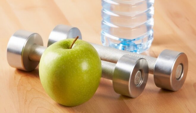 Как питаться до и после спортзала, чтобы тренировки приносили результат картинки
