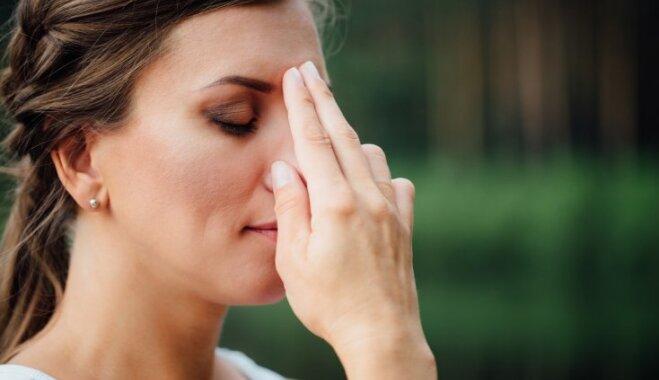Дышите ровно: пять дыхательных упражнений для мгновенного расслабления