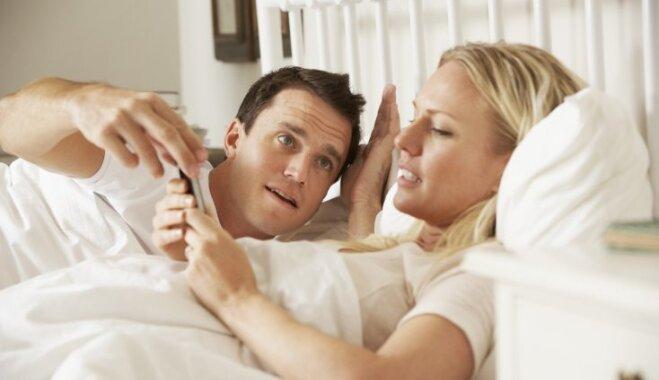 Nav prezervatīva, nav seksa! Pavisam atklāti par to, kas ir STS un to riski