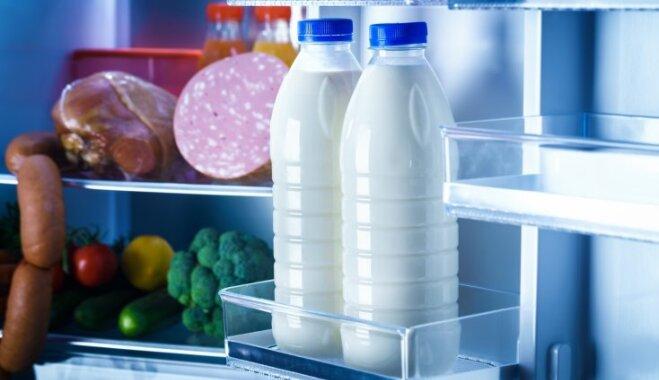 No piena likšanas ledusskapī līdz uzkopšanas darbiem – izplatītākās kļūdas virtuvē