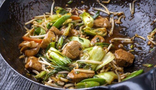 13 рецептов простых и молниеносных в приготовлении соусов для стир-фрай