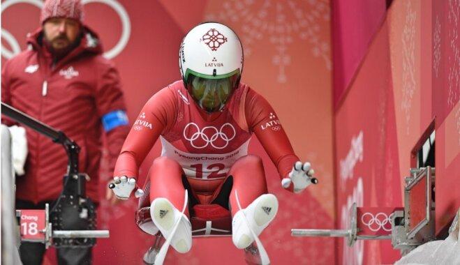 'Delfi' Phjončhanā: Cauce pēc olimpiskām spēlēm pārdomās par karjeras turpināšanu