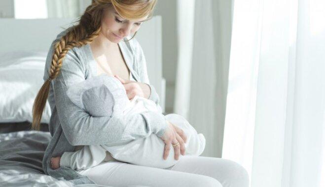 Dzimumdzīve un formu atgūšana: atbildes uz aktuāliem pēcdzemdību jautājumiem