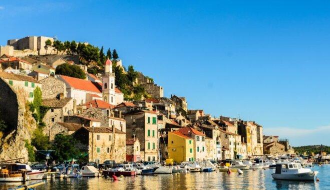 Saule, jūra un atpūta: astoņas vilinošas Eiropas piekrastes pilsētas un ciemi