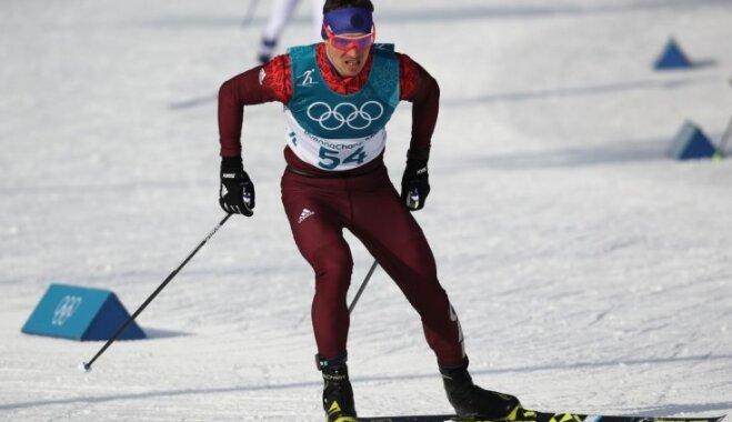OAR olimpiskais vicečempions slēpošanā: olimpiskās spēles – banālas un garlaicīgas sacensības