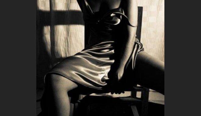 Рпимеры самых смелых сексуальных фантазий