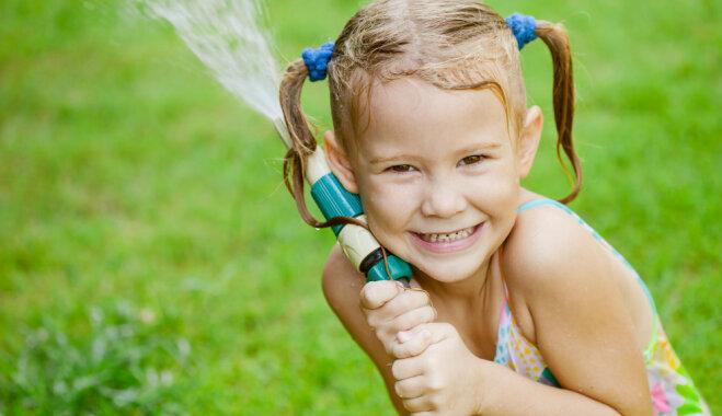 Kā nevajag audzināt bērnus: 10 'ne' no psiholoģes Hipenreiteres