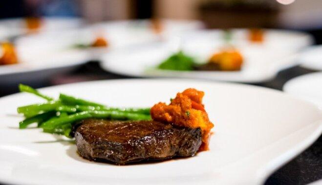 Открываем говядину заново: мастер-класс от шеф-повара