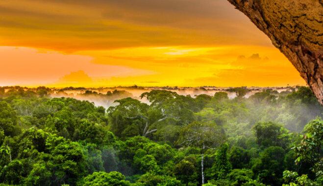 10 чудес природы, которые надо увидеть, пока они не исчезли