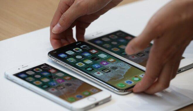 Кибератака нарушила работу фабрик производителя процессоров для iPhone