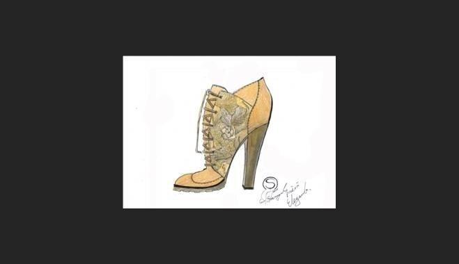 Pašmāju apavu 'Elegants' jaunā kolekcija veikalu plauktos
