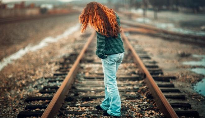 Ne vienmēr var salabot salauztu dvēseli. Četri stāsti par dzīvi ar depresiju