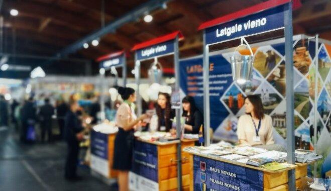 На Кипсале открылась туристическая выставка Balttour 2019