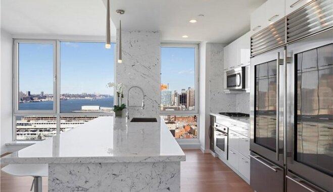 ФОТО. Не просто квартира. Нью-Йоркские апартаменты за $85 млн продаются вместе с яхтой, тремя машинами и полетом в космос