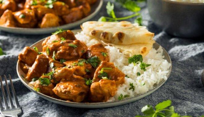 Kā mājās pagatavot sildošu kariju: noderīgi padomi un garšīgas receptes