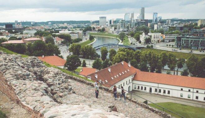 8 мест, которые нужно обязательно посетить в Вильнюсе