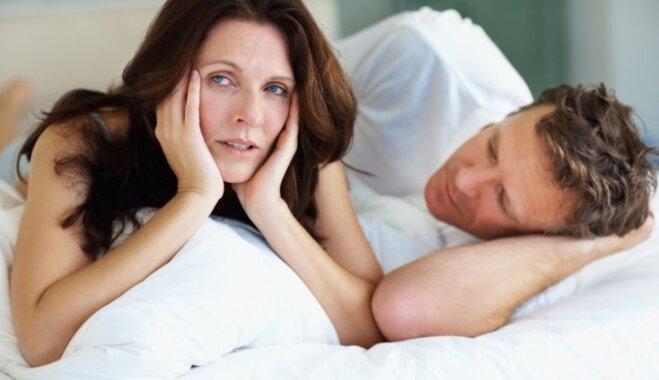 Что со мной не так: 10 возможных причин боли у женщин во время секса