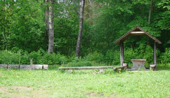 Неизвестная Латвия: где находится третий по высоте водопад?