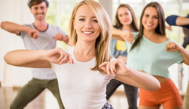 Заниматься спортом развивать член