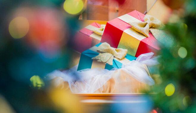 Ziemassvētku dāvanu 'špikeris' tiem, kuri tic horoskopiem