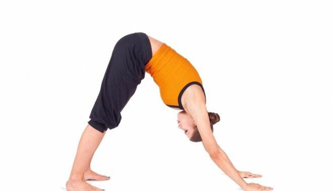 Kurus vingrinājumus labāk veikt pirms treniņa – dinamiskos vai statiskos stiepšanās?