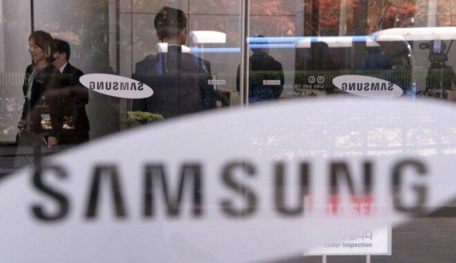 Источник: Samsung снова отложит начало продаж Galaxy S8