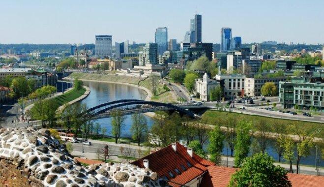 Brīvdienas Lietuvā: idejas, kur aizbraukt atpūsties kaimiņzemē