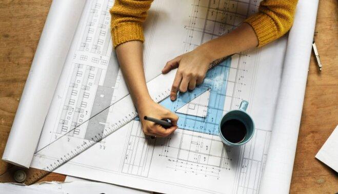 Pieci ieteikumi, kā izvēlēties savas mājas arhitektu