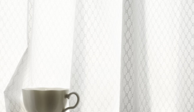 вуаль шторы сетка