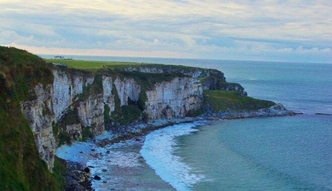 Dienas ceļojums pa Ziemeļīriju – trīs tūristu iecienītas vietas, ko apskatīt