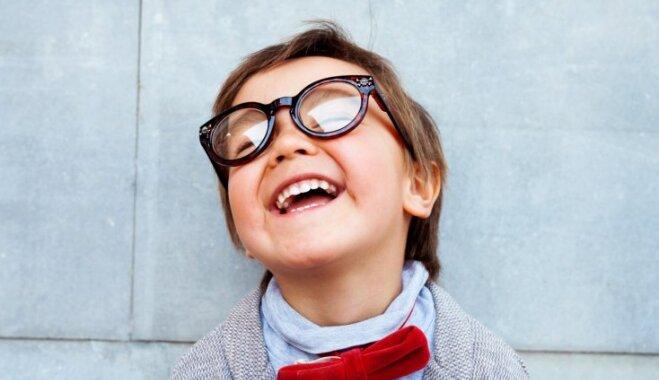 Kādos gadījumos un kur bērnam ir iespēja saņemt valsts apmaksātas brilles vai kontaktlēcas