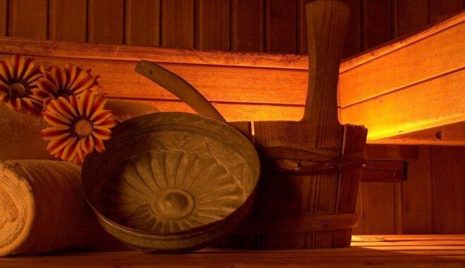 Latviešu svētnīca – pirtiņa. Vietas izvēle un pirts celtniecība