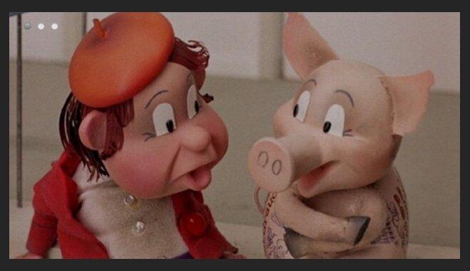 No klasikas līdz mūsdienām: 10 latviešu multfilmas, kas pieejamas internetā bez maksas