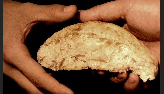 похудеть хлеб Что будет если не есть сахар