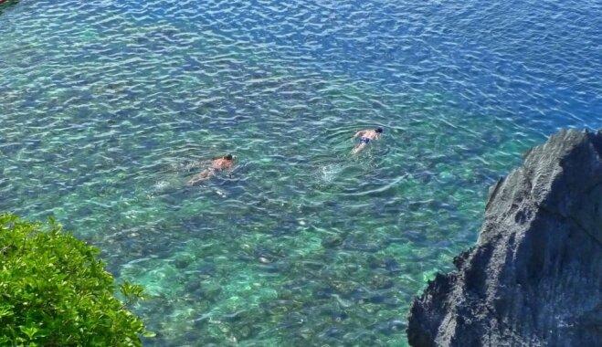 Foto: Kā izskatās pasaules skaistākā sala
